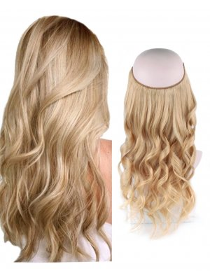 Halo Hair Extensions #18 Dirty Blonde 100g-120g
