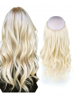 Halo Hair Extensions #60 Light Blonde 100g-120g